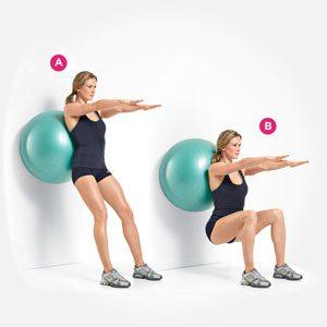 prenatal exercise Toronto.