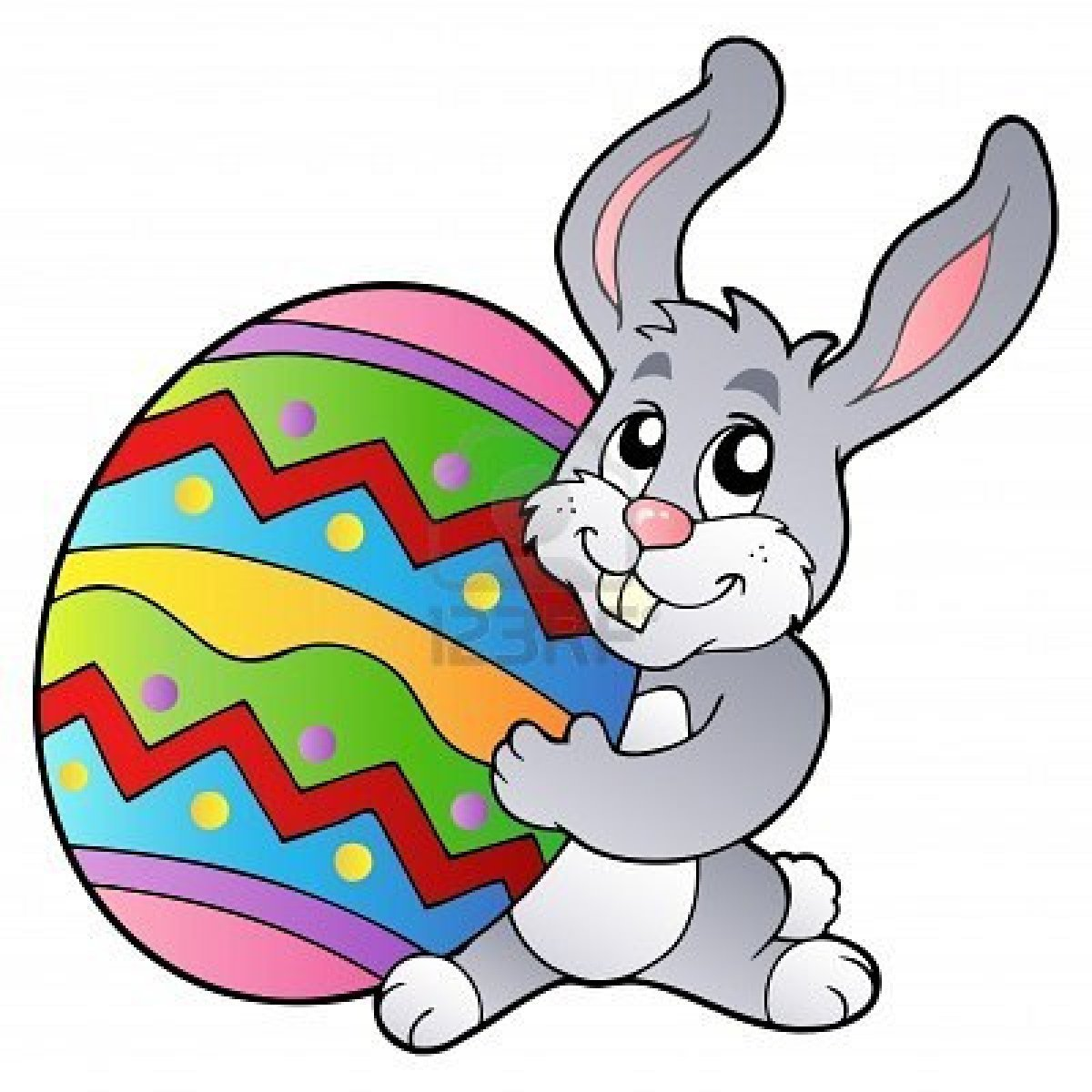 The Bunny's Easter Diet Revealed! Toronto Blog