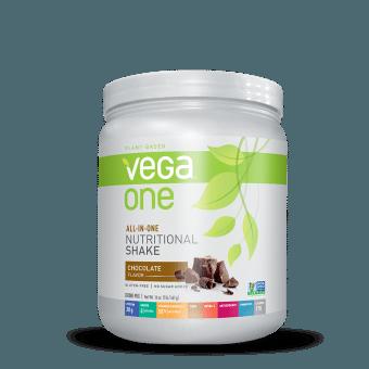 Nutritional Supplements Vega One.