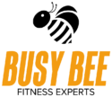 Busy Bee Fitness Experts, Toronto Personal Trainer  Mobile Logo