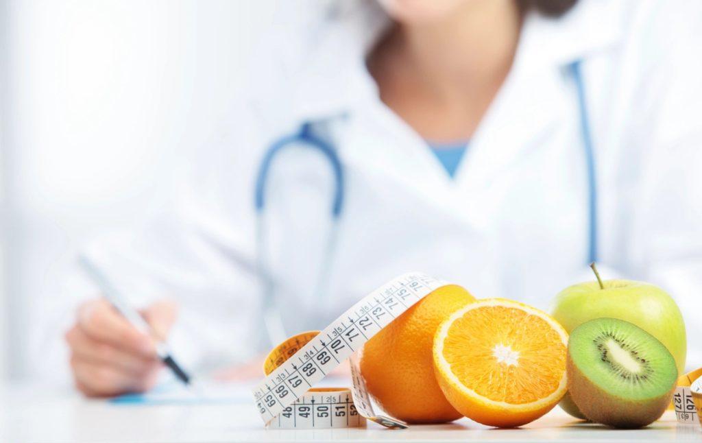 Nutrition Toronto