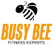 Busy Bee Fitness Experts logo