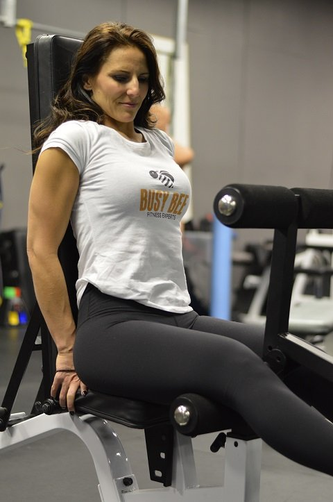 personal trainer toronto