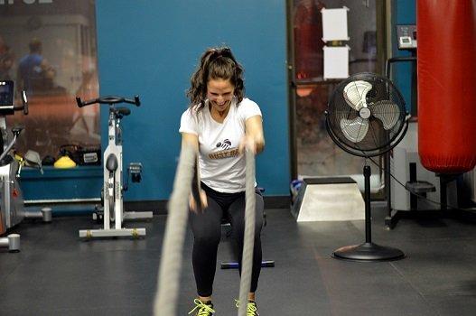 diabetes personal trainer Toronto.