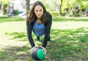 Home Personal Training Toronto Personal Trainers