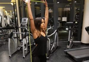 home personal trainer Toronto