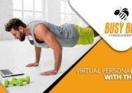 online virtual personal training