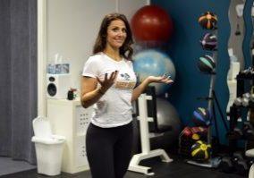personal trainer Toronto.